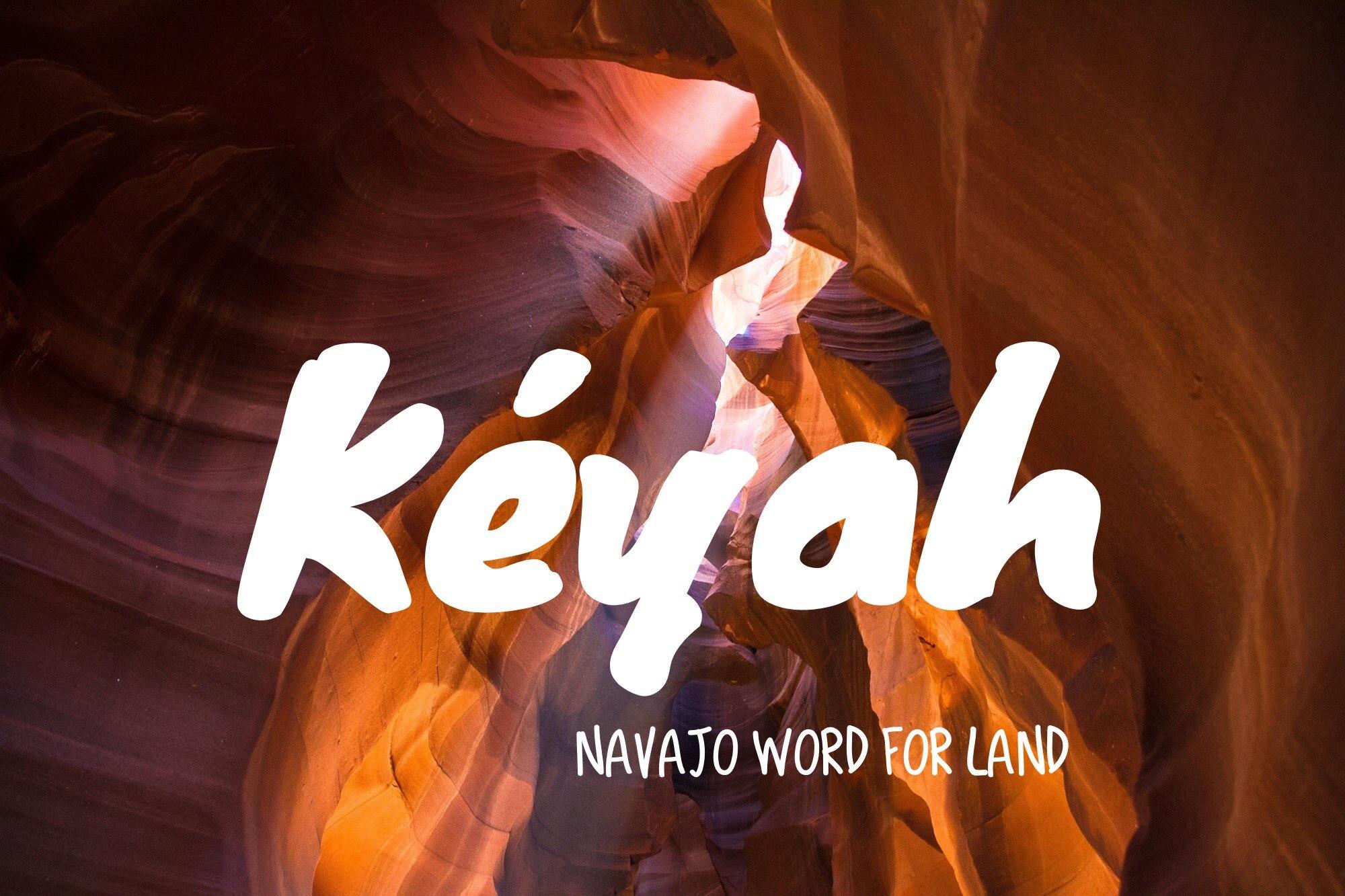 Navajo Translation service