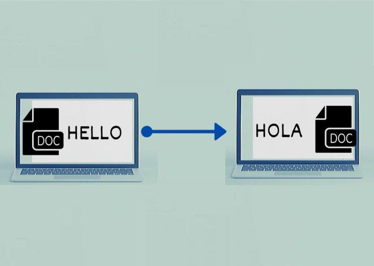 Challenges In Business Website Translation Services - Vanan Translation