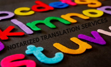 Difference Between Certified And Notarized Translation Services